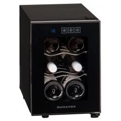 Виноохладител Dunavox DAT-6.16C