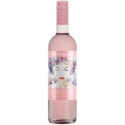 """Rosé cuvée 2018, """"Art"""" series"""